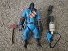 NECA Team Fortress 2 Pyro action figure Valve TF2 BLU