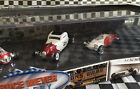 HOT WHEELS BRUCE MEYER GALLERY VINTAGE RACING 4 CAR SET BRAND NEW IN SEALED BOX