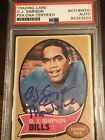 O.J. Simpson Cards, Rookie Card and Autographed Memorabilia Guide 45