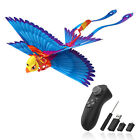 RC Helicopter Mini Drone Tech Toy Bionic Flying Bird Remote Control Kids Toys