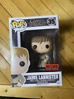 Funko Pop! Game of Thrones Hot Topic exclusive #35 Jaime Lannister