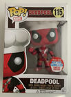 Ultimate Funko Pop Deadpool Figures Checklist and Gallery 119
