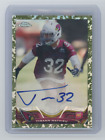 Get to Know All the 2013 Topps Chrome Football Rookie Autographs 81
