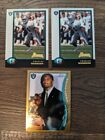 Charles Woodson Autograph Cards Coming From Panini 11