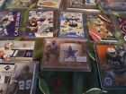 Dallas Cowboys Lot. Autos, Rookies and More.