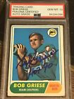 Bob Griese Cards, Rookie Card and Autographed Memorabilia Guide 31