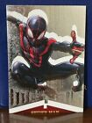 2017 Fleer Ultra Spider-Man Trading Cards 10