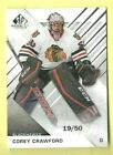 Corey Crawford Cards, Rookie Cards and Autographed Memorabilia Guide 13