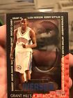 Grant Hill Rookie Cards and Memorabilia Guide 9