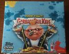 2021 Topps Garbage Pail Kids Food Fight Hobby Box In Hand & Ready to Ship!
