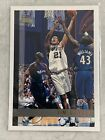 Tim Duncan Rookie Cards and Autograph Memorabilia Guide  21