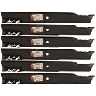 Oregon 396 524 Gator G6 Mulching Blades Dixie Chopper 3066LP ECO EAGLE66 6 PACK