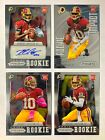 Robert Griffin III Rookie Cards and Autograph Memorabilia Guide 19