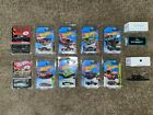 Hot Wheels 71 Datsun Bluebird 510 Wagon Super Treasure Hunt LOT
