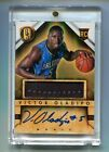 2013-14 Panini Gold Standard Rookie Jersey Autographs Guide 42