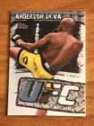 2010 Topps UFC Main Event Product Review 14