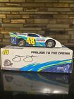 Jimmie Johnson Racing Cards and Autograph Memorabilia Guide 19