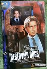 """Reservoir Dogs Mr. Orange 12"""" Action Figure Series Two 2001 Palisades New"""