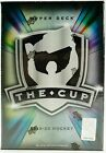 2019-20 Upper Deck Hockey The Cup Hobby Box Sealed Tin - Brand New
