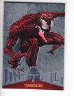 2017 Fleer Ultra Spider-Man Trading Cards 18