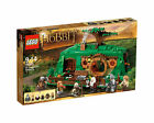 Lego The Hobbit An Unexpected Gathering (79003) Original sealed box
