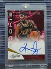 Panini Signs Kyrie Irving to Exclusive Deal 6