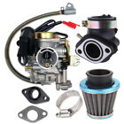 Carburetor Fit for GY6 50CC 49CC 4 Stroke Scooter Taotao Engine 18mm Carb H1F2