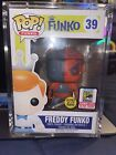 Funko Freddy Deathstroke POP Glow In The Dark SDCC Exclusive ONLY 24 PIECES RARE