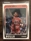 Top Scottie Pippen Cards to Add to Your Collection 19