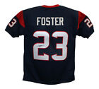 Arian Foster Cards and Autograph Memorabilia Guide 62