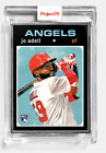 2021 Topps Project70 Baseball Cards Checklist 33