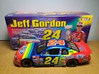 1998 Jeff Gordon 24 DuPont Winston No Bull Indy Win 124 NASCAR Action MIB