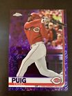 Top Yasiel Puig Baseball Cards Available Right Now 18