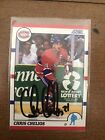 Chris Chelios Rookie Cards and Autograph Memorabilia Buying Guide 16