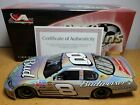 2007 Dale Earnhardt Jr 8 Budweiser Mesma Chrome 124 NASCAR Action RFO MIB