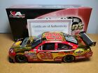 2007 Kevin Harvick 29 Shell Pennzoil COT Color Chrome 124 NASCAR Action RFO