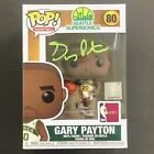 Gary Payton Rookie Cards and Autographed Memorabilia Guide 47