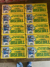 1989 Bowman Baseball Cards 7
