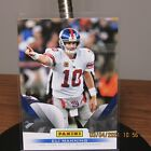 2012 Panini Father's Day ELI MANNING #15 Cracked Ice 25 New York GIANTS Ole Miss