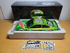 2017 Dale Earnhardt Jr 88 Mountain Dew Chevy RCCA Elite 124 NASCAR Action MIB