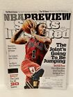 Rose Becomes First Bulls Star to Appear On Sports Illustrated Cover Since Jordan 7