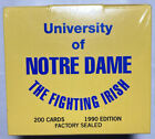 Notre Dame Football Cards: Collecting the Fighting Irish 14