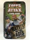 2010 Topps Attax Card Game