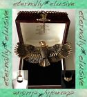 Spread Eagle Large Bird of Prey Vintage Native American Style Articulated Panel