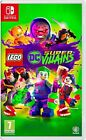 2015 Cryptozoic DC Comics Super-Villains Trading Cards - Product Review Added 16