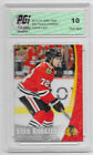 Artemi Panarin Rookie Card Checklist and Gallery - NHL Rookie of the Year 22