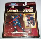 Mike Bossy Timeless Legends  2nd Edition  Kenner Starting Line Up Hasbro CDN