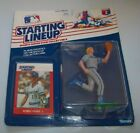 Robin Yount Milwaukee Brewers 1988  Kenner Starting Line UP First Year