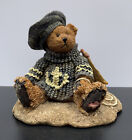 Vintage Boyds Bears and Friends Figurine Christian By The Sea Style #2012 1993