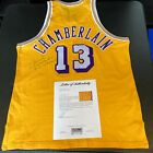 Wilt Chamberlain Cards and Autographed Memorabilia Guide 31